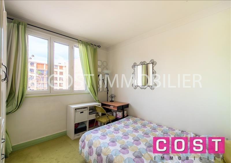Verkoop  appartement Bois colombes 442000€ - Foto 6