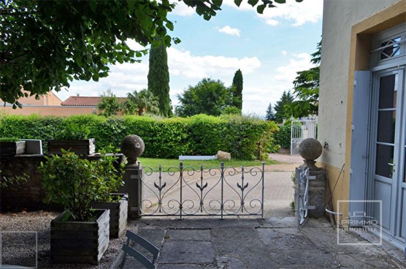 Deluxe sale house / villa Saint didier au mont d'or 850000€ - Picture 2