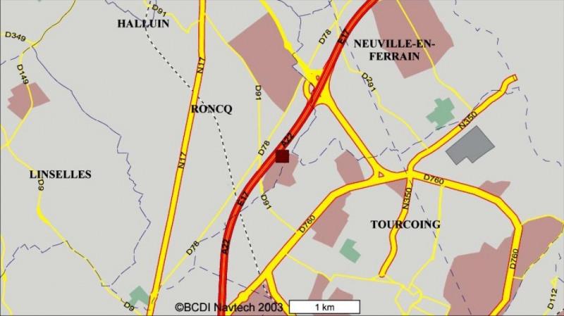 Location Bureau Roncq 0