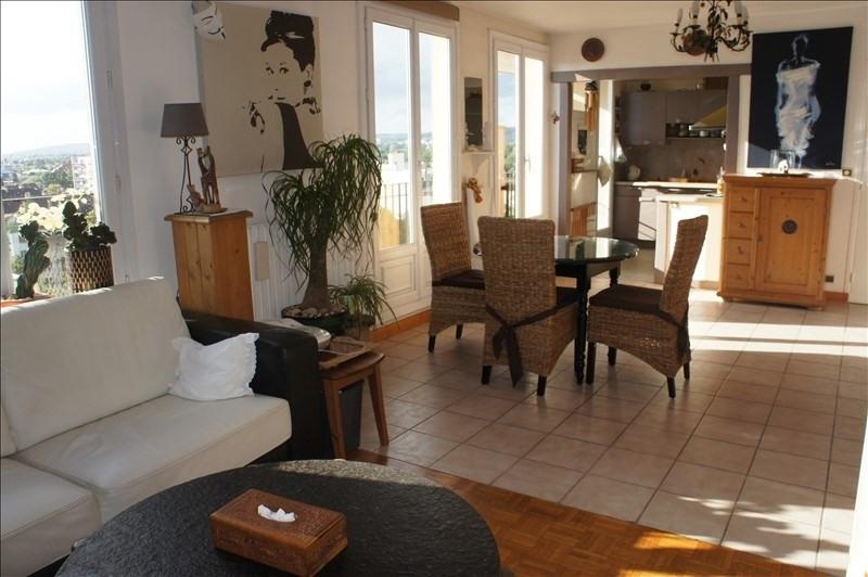 Vente appartement Epinay sur seine 249000€ - Photo 3