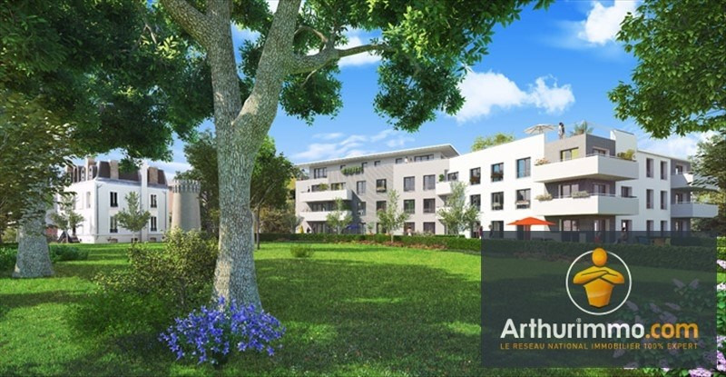 Sale apartment - 185000€ - Picture 1