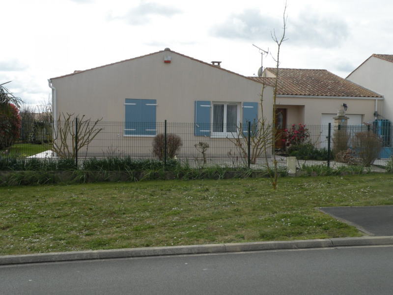 Life annuity house / villa Soubise 221 000€ - Picture 1