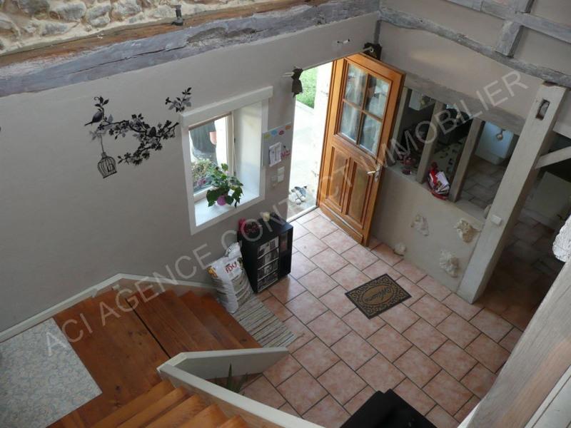 Sale house / villa St sever 195000€ - Picture 8