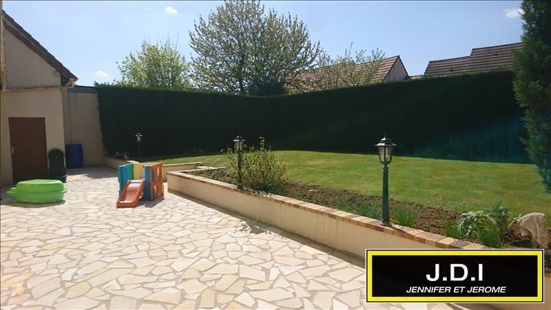 Sale house / villa Courdimanche 370000€ - Picture 5