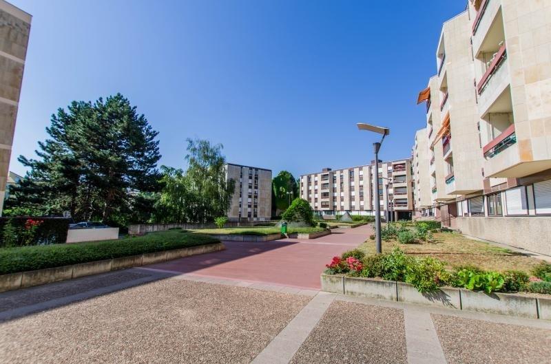 Venta  apartamento Metz 149000€ - Fotografía 6