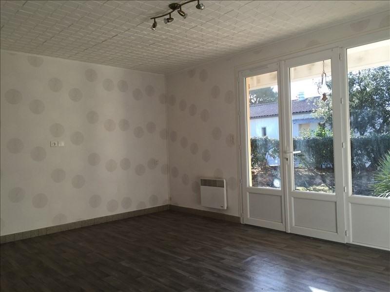Sale house / villa Jard sur mer 239000€ - Picture 5