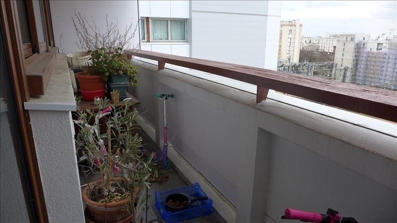 Venta  apartamento Paris 15ème 437040€ - Fotografía 7