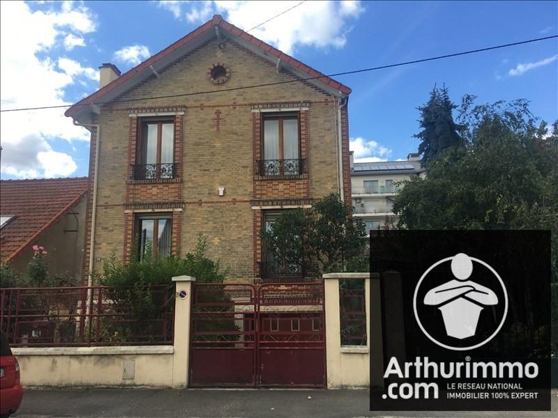 Vente maison / villa Montfermeil 279900€ - Photo 1