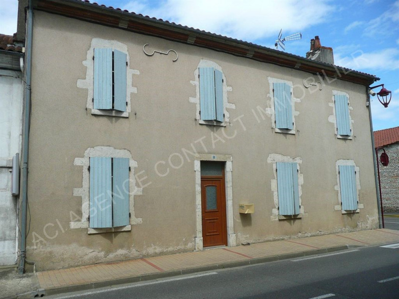 Vente maison / villa Mont de marsan 139900€ - Photo 1