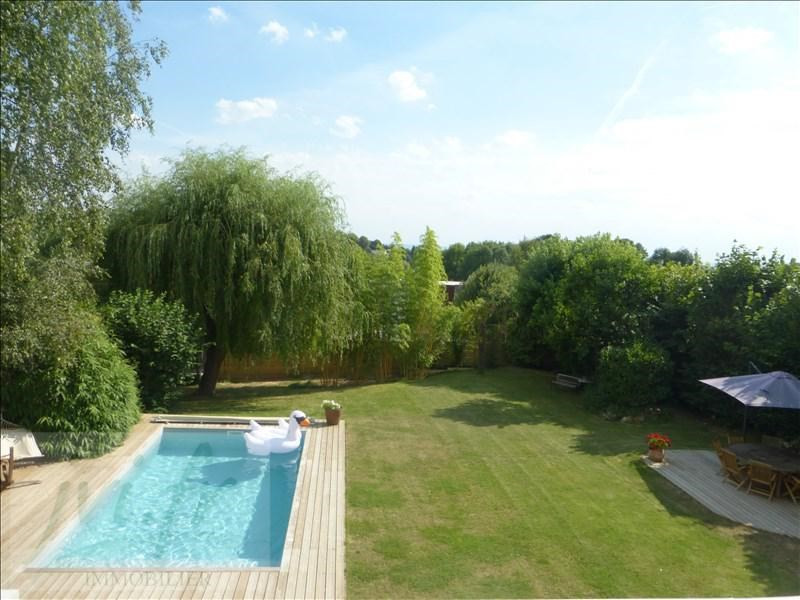 Vente de prestige maison / villa Montmorency 1 390 000€ - Photo 5
