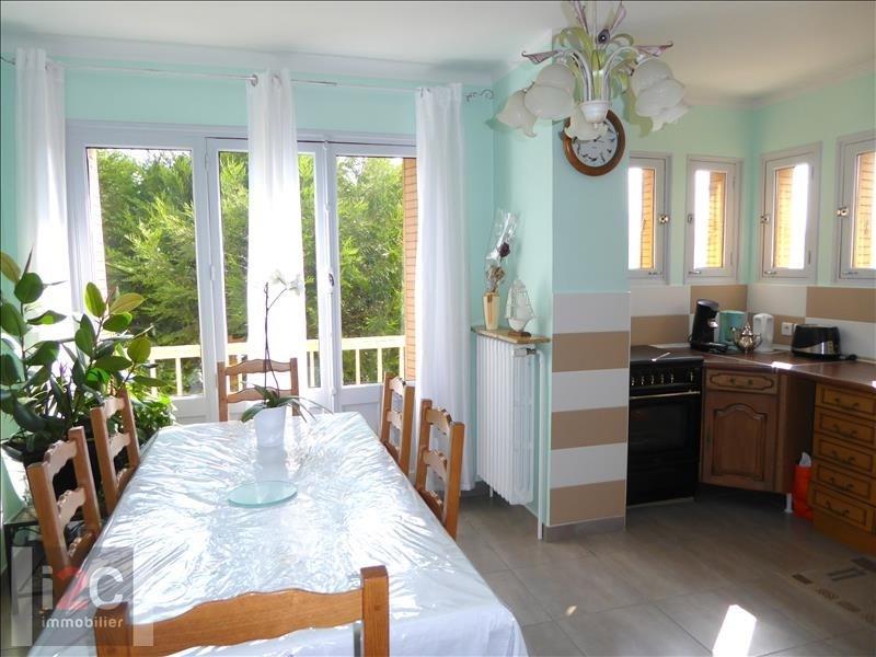 Vente maison / villa Bellegarde sur valserine 390000€ - Photo 2