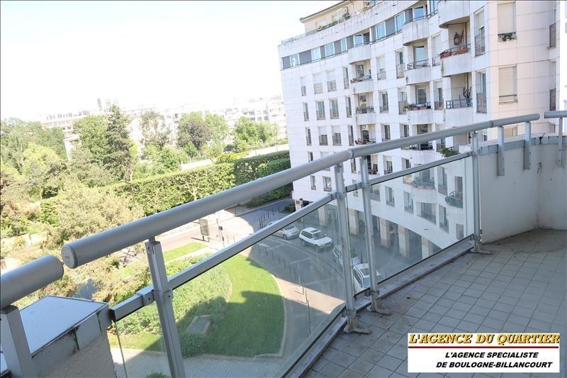 Venta  apartamento Boulogne billancourt 242000€ - Fotografía 6