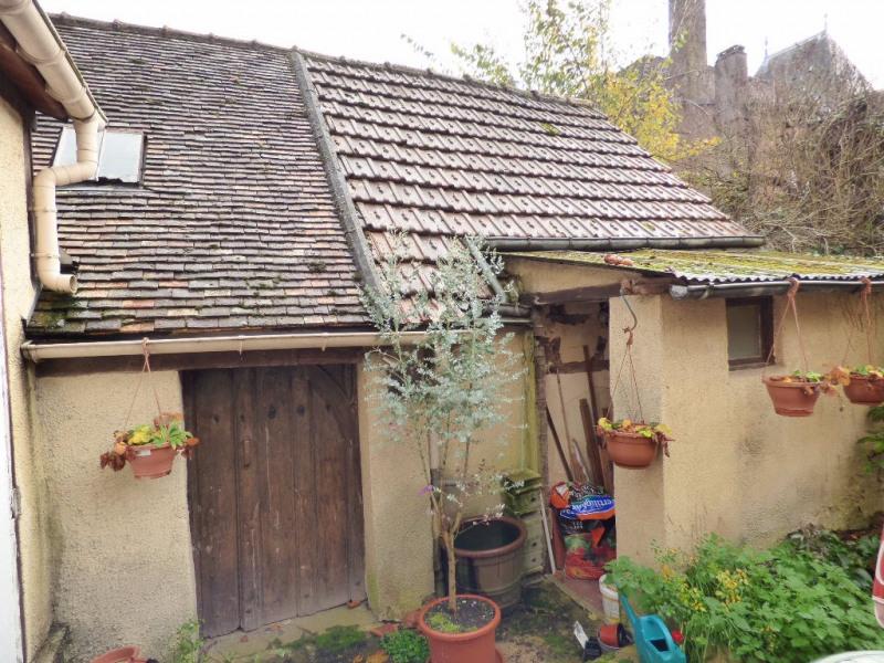 Vente maison / villa Les andelys 125000€ - Photo 10