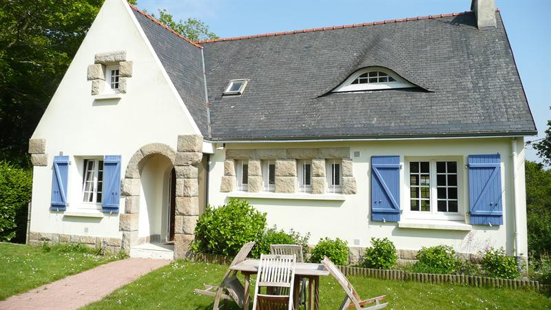 Vente maison / villa Guengat 199000€ - Photo 1