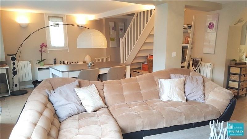 Vente appartement Wissous 355000€ - Photo 2