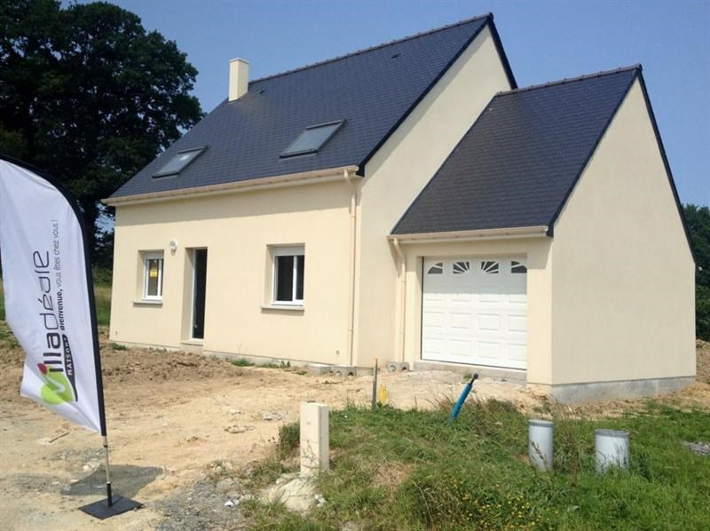 Maison  6 pièces + Terrain 700 m² Guichainville par VILLADEALE EVREUX