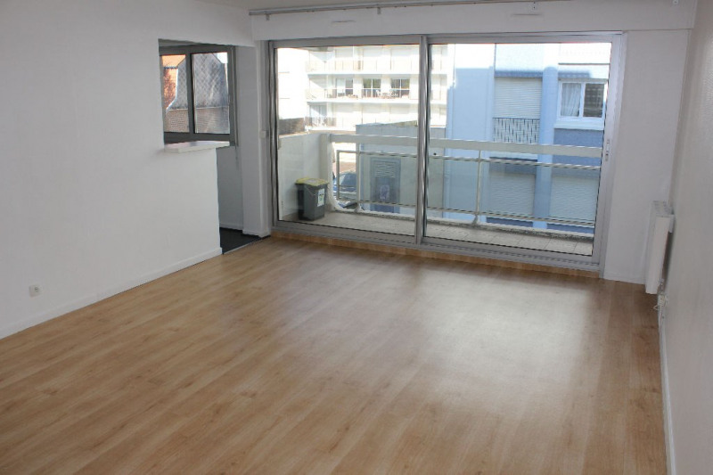 Venta  apartamento Le touquet paris plage 265000€ - Fotografía 12