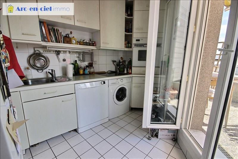 Revenda apartamento Paris 18ème 699000€ - Fotografia 6