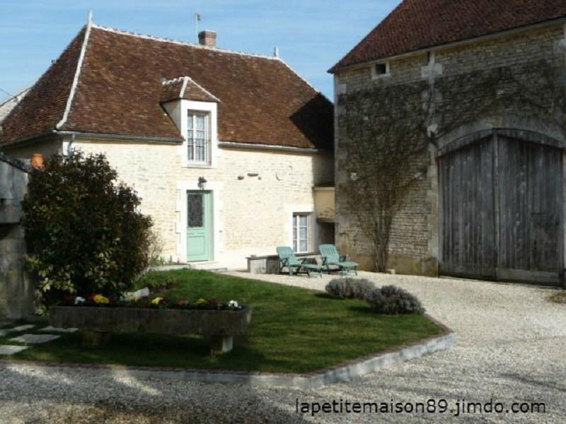 Vente maison / villa Auxerre 265360€ - Photo 8