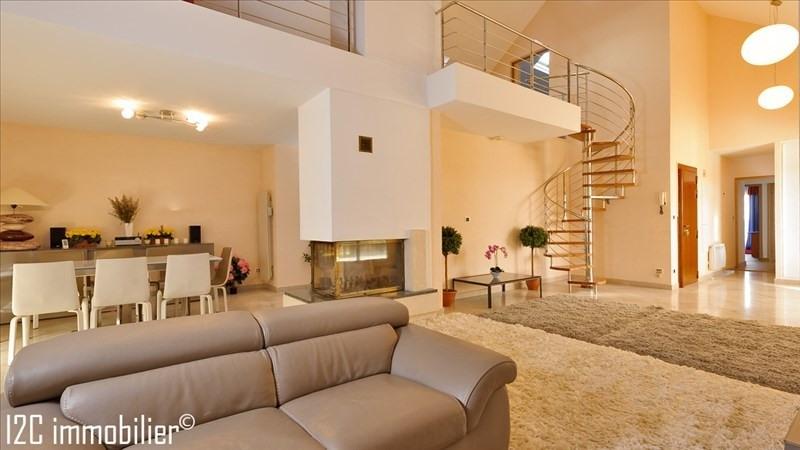 Vendita appartamento Divonne les bains 1200000€ - Fotografia 1