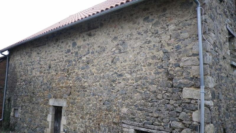 Vente maison / villa Nexon 129000€ - Photo 9