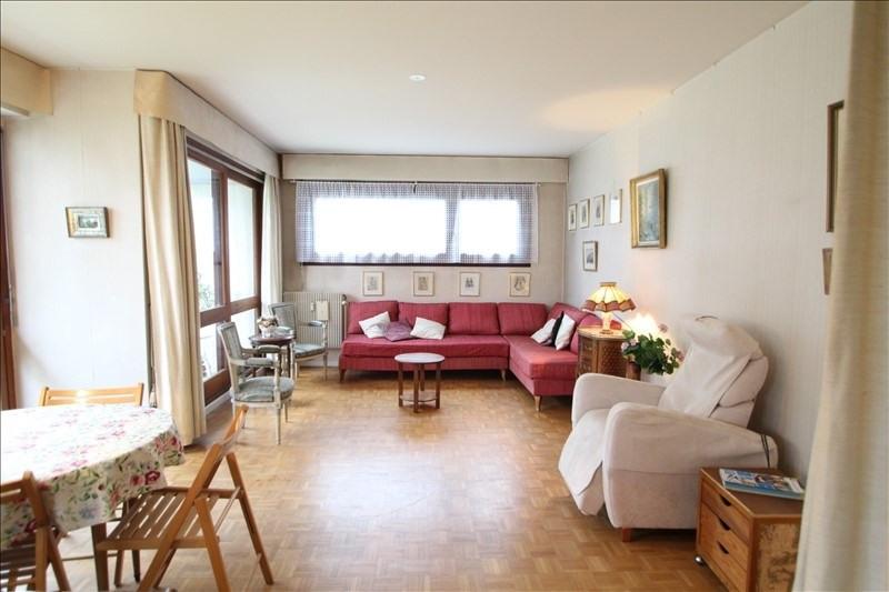 Vente appartement Jacob bellecombette 170000€ - Photo 3