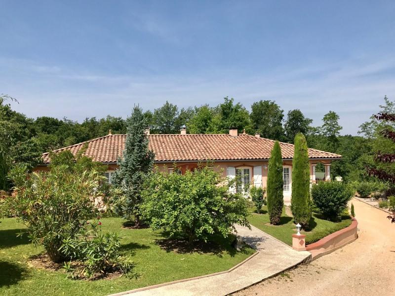 Vente maison / villa Montauban 503000€ - Photo 9
