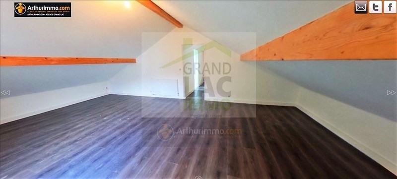Vente appartement Viviers du lac 370000€ - Photo 4
