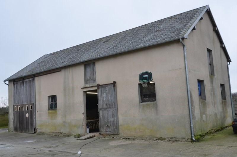 Vente maison / villa La chapelle en juger 135000€ - Photo 4