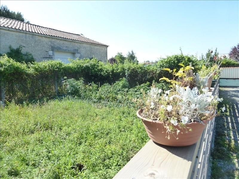 Vente maison / villa Le thou 186000€ - Photo 5