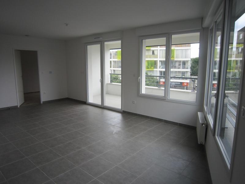 Rental apartment Blagnac 597€ CC - Picture 1