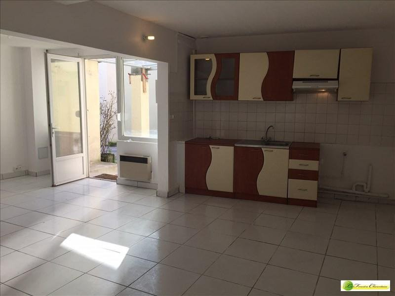 Location maison / villa L'isle-d'espagnac 430€ CC - Photo 2