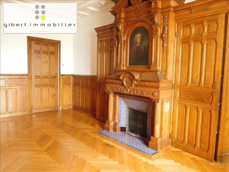 Rental apartment Le puy en velay 831,79€ +CH - Picture 8