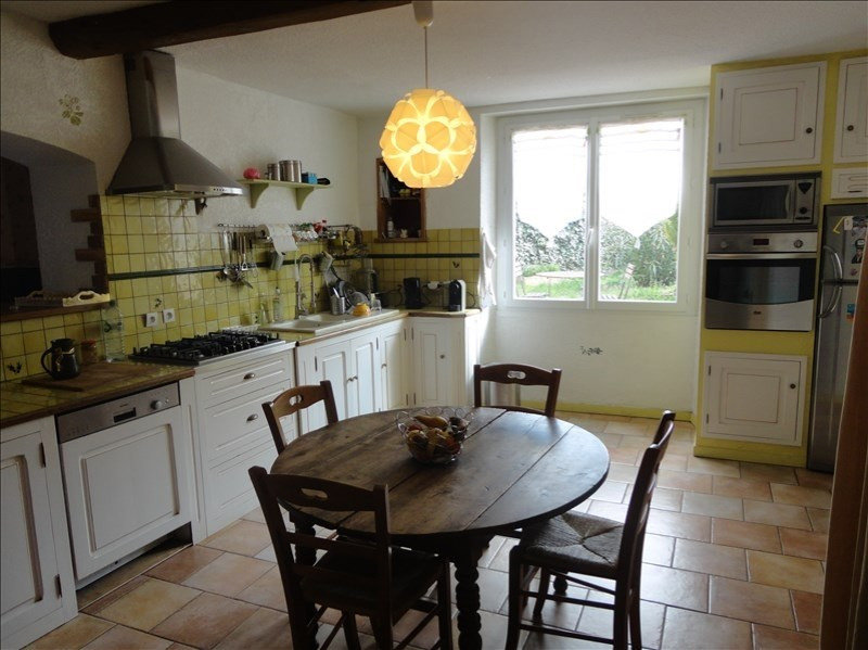 Vente maison / villa Pamiers 205000€ - Photo 6