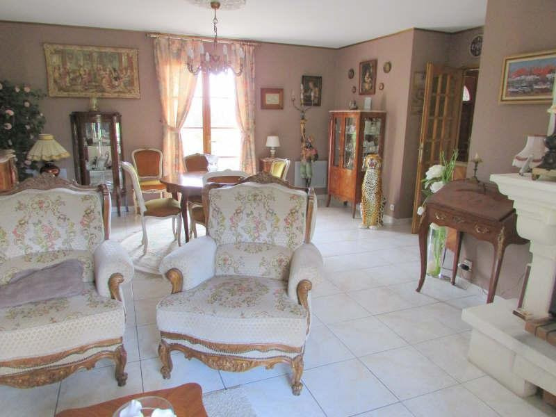 Vente maison / villa Auge st medard 188000€ - Photo 6