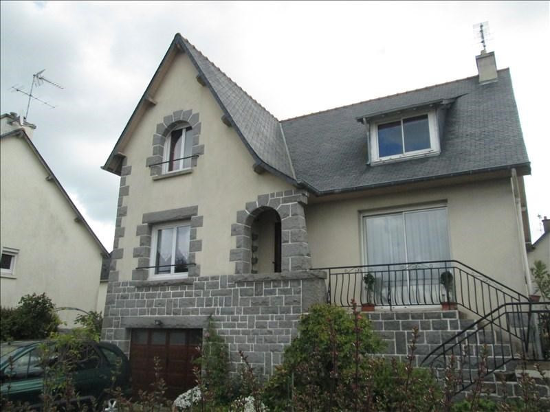 Sale house / villa Plerin 221 845€ - Picture 1