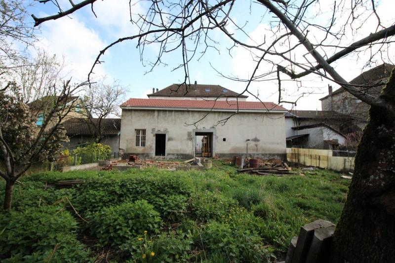 Vente maison / villa La tour du pin 115000€ - Photo 1