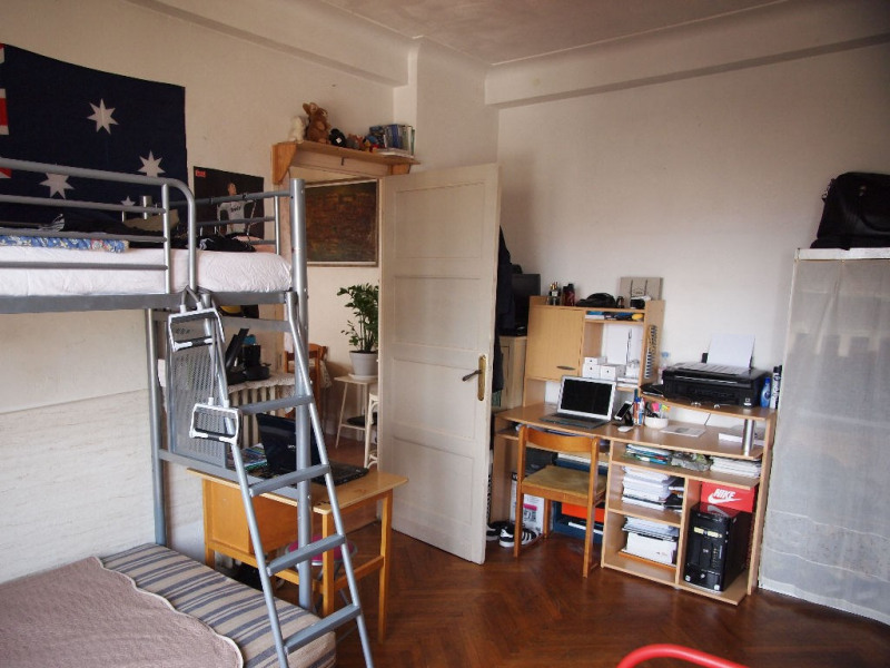 Vente appartement Nice 160000€ - Photo 4