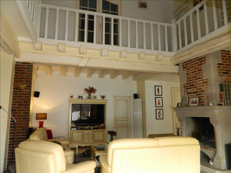 Deluxe sale house / villa Sens 566 500€ - Picture 5