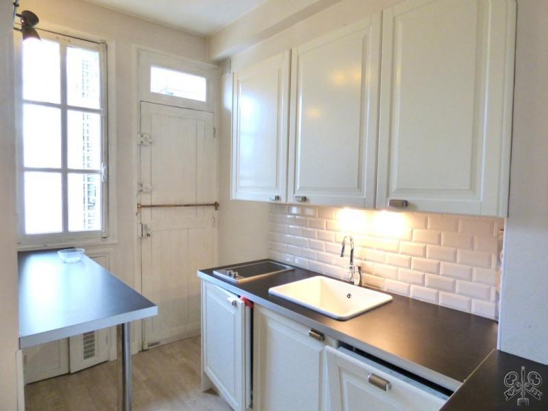 Sale apartment Neuilly sur seine 565000€ - Picture 2