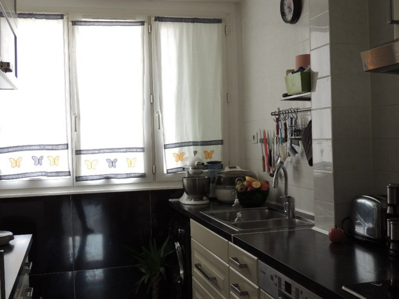 Sale apartment Le pecq 349 000€ - Picture 3