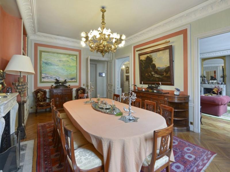 Престижная продажа квартирa Paris 17ème 3640000€ - Фото 4