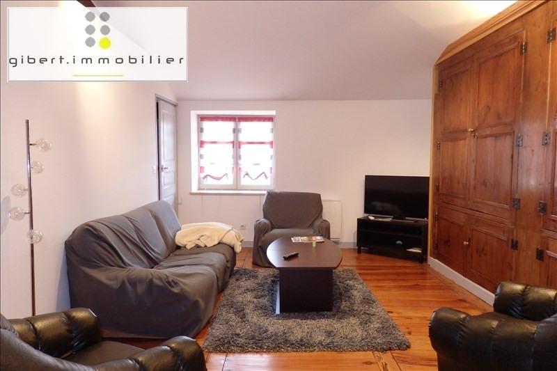 Sale apartment Le puy en velay 112400€ - Picture 2