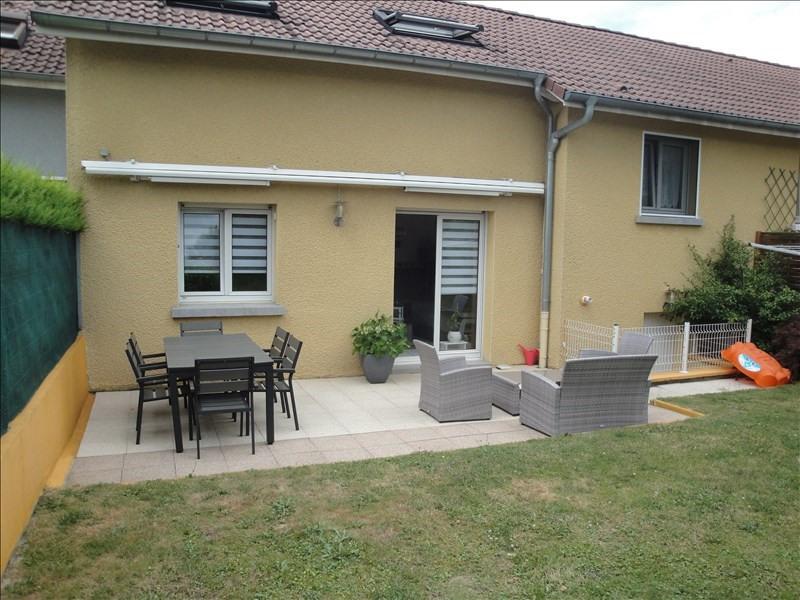 Revenda casa Audincourt 189000€ - Fotografia 9