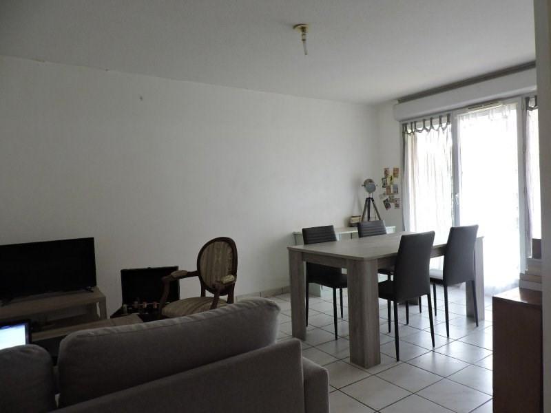 Rental apartment Agen 515€ CC - Picture 2