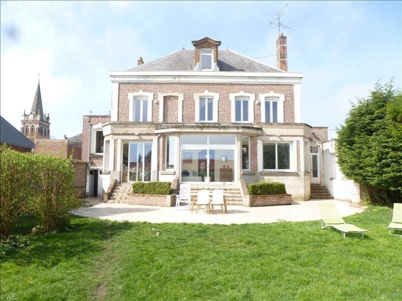 Vente maison / villa St quentin 374000€ - Photo 1
