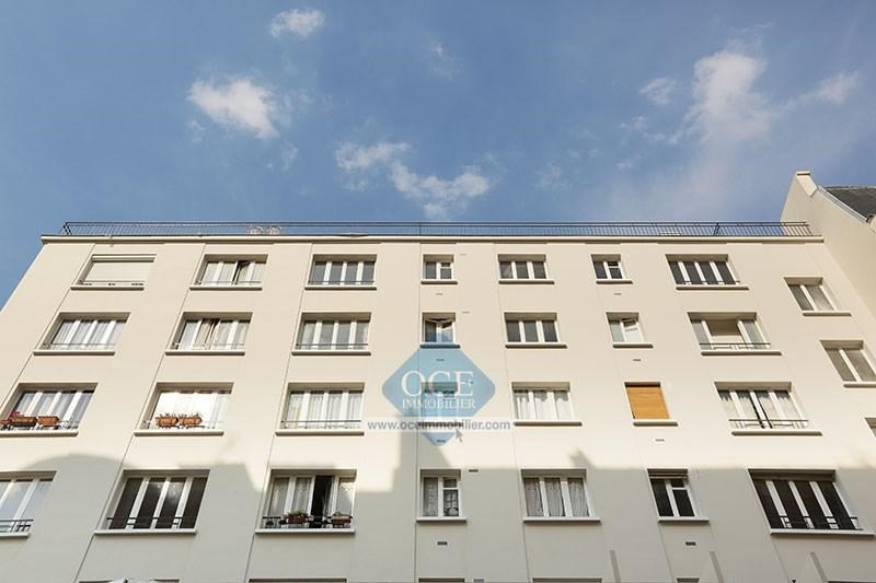 Deluxe sale apartment Paris 12ème 310000€ - Picture 7