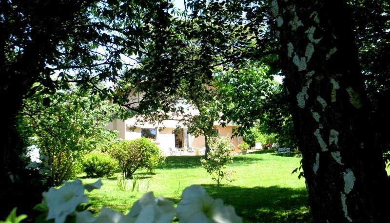 Vente maison / villa Pont de beauvoisin 317000€ - Photo 9