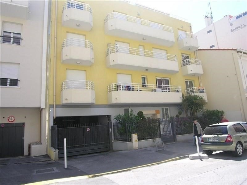 Vente appartement Juan les pins 360 000€ - Photo 1