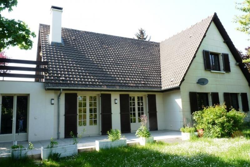 Sale house / villa Villennes sur seine 745000€ - Picture 1